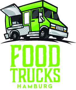Logo Food Trucks Market